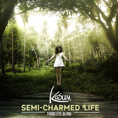 Third Eye Blind – Semi-Charmed Life (Kasum Remix)