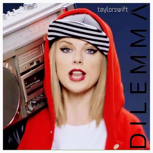 DILEMMA – Taylor Swift Bootleg Pack (3 Tracks)