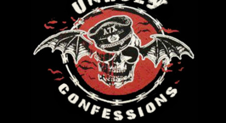 unholy confessions para