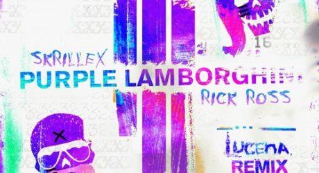 Skrillex Rick Ross Purple Lamborghini Lucena Remix
