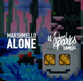 michael-sparks-alone