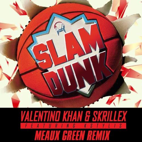 Valentino Khan & Skrillex Ft Kstylis