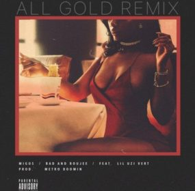 all-gold-bad