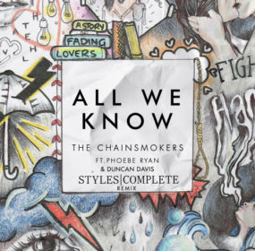 styles-chainsmokers