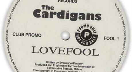 cardigans-lovefool