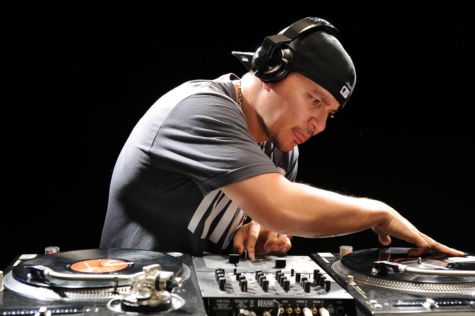 Interview: Mix Master Mike