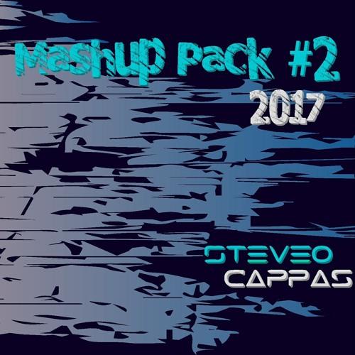 Dj Steveo Cappas Mashup Pack 2017 Part 2 22 Tracks