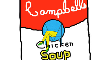 Skrillex & Habstrakt – Chicken Soup (Jampact Remix)
