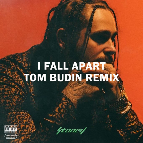 Post Malone I Fall Apart Guitar: I Fall Apart (Tom Budin Remix
