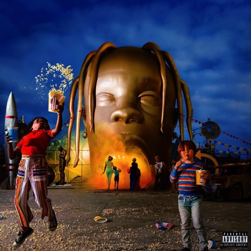 Travis Scott Feat Drake Sicko Mode Mp3 Download: SICKO MODE (Chase Me Edit