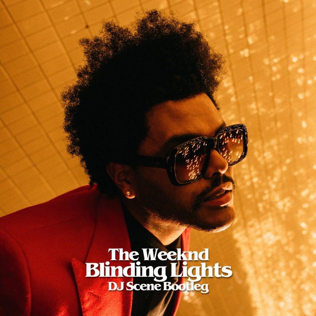 Blinding lights weeknd the