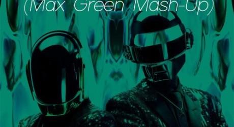 Daft Punk X Promise Land – One Aerodynamic X Press (Max