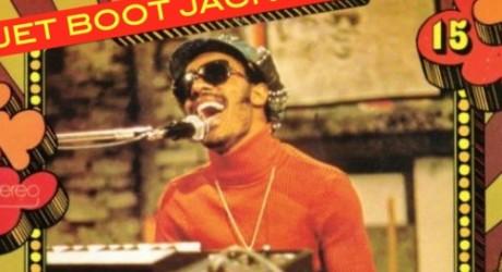 Stevie Wonder – Superstition (Jet Boot Jack Remix)