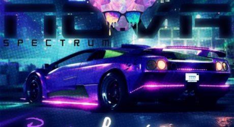 Skrillex Rick Ross Purple Lambo Novaspectrum Refix