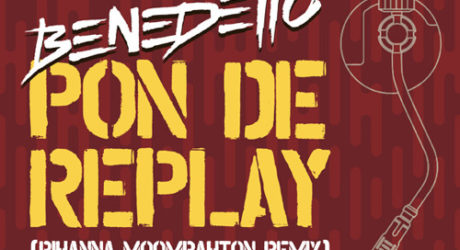 Rihanna – Pon De Replay (Benedetto Moombahton Remix)