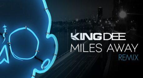 Zomboy – Miles Way (DJ King Dee Moombahton Remix)
