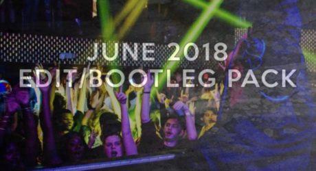 Cazes – June 2018 Edit/Bootleg Pack