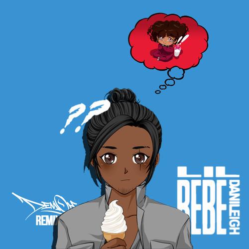 DaniLeigh – Lil Bebe (DemOh Remix)