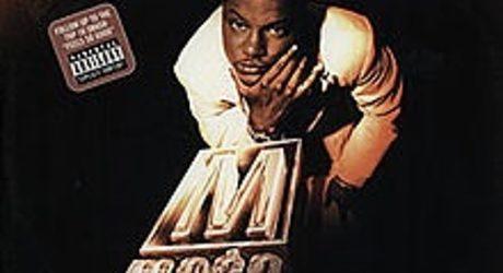 Mase – What You Want (DJ Leveraux Acapella Intro)