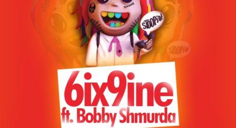 6ix9ine – STOOPID (DJ EDiT Jersey Club Remix)