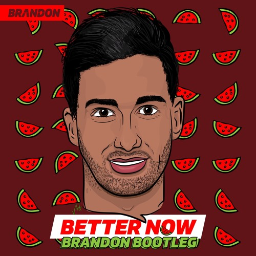 Download Better Now By Post Malone: Better Now (BRANDON Bootleg