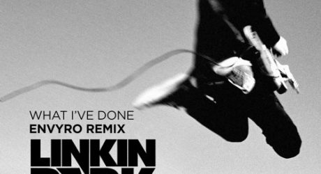 Linkin Park – What I've Done (Envyro Remix)