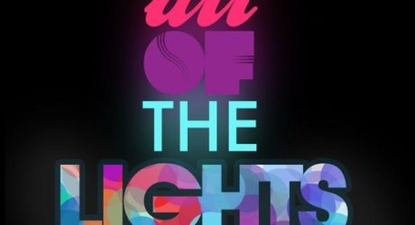 Kanye West – All Of The Lights (Nitti Gritti Remix) (BLK SHP Jersey