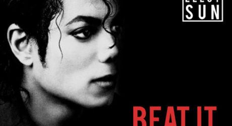 Michael Jackson – Beat It (LUXE Bootleg)
