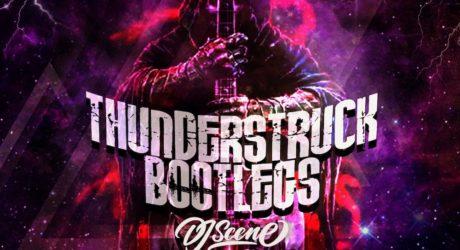 DJ Scene – Thunderstruck Bootlegs (18 Tracks)