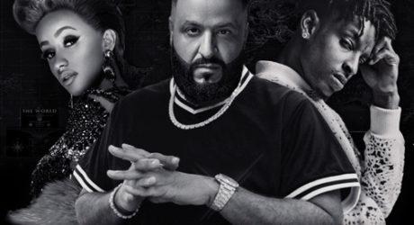 DJ Khaled ft Cardi B & 21 Savage – Wish Wish (DJ ROCCO & DJ